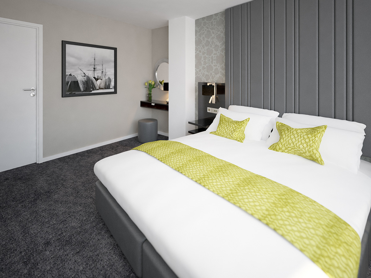 Deluxe Serviced Apartment London Docklands | Dockside ...
