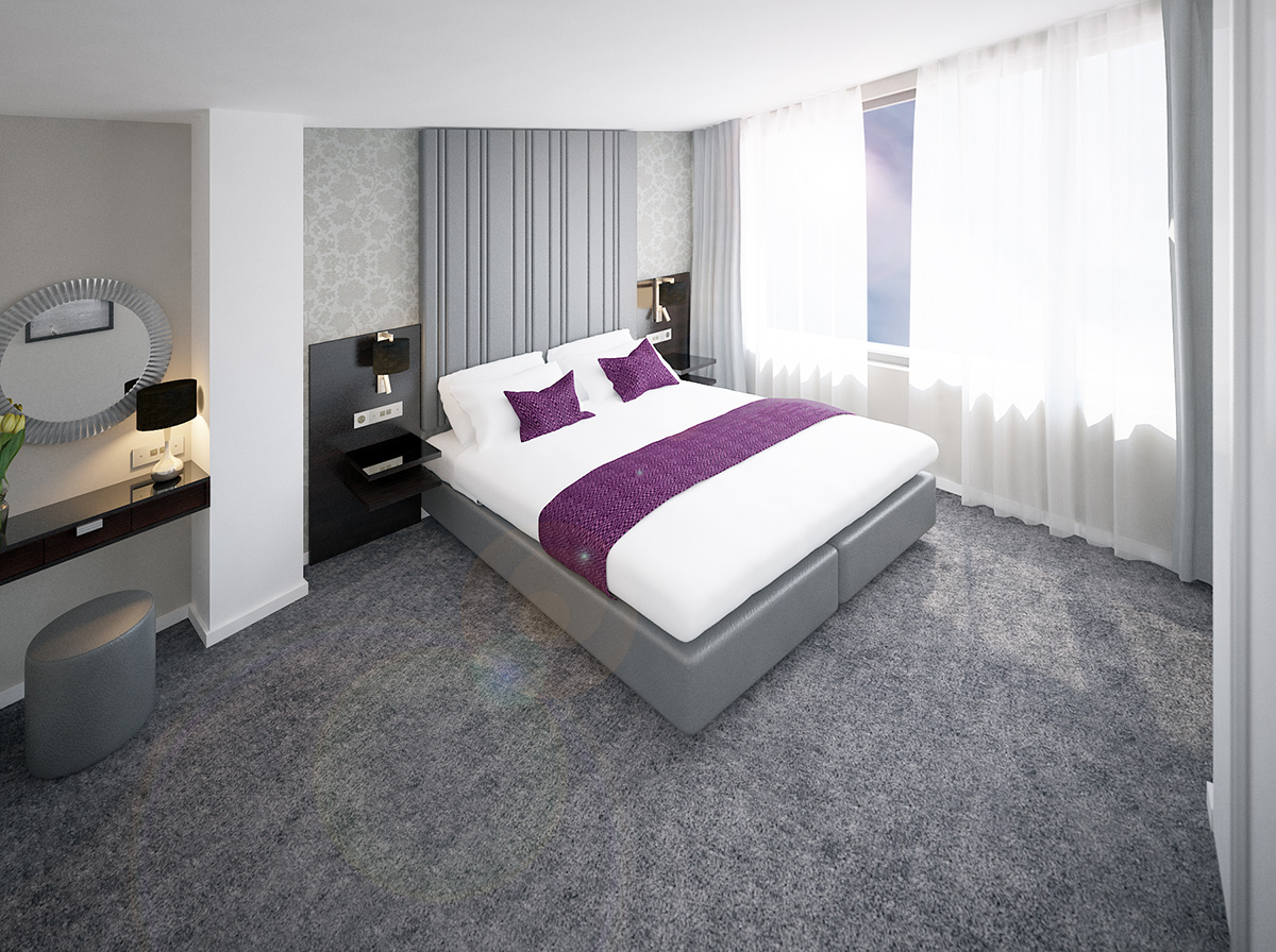 Deluxe Apartment for short stay lets London Docklands