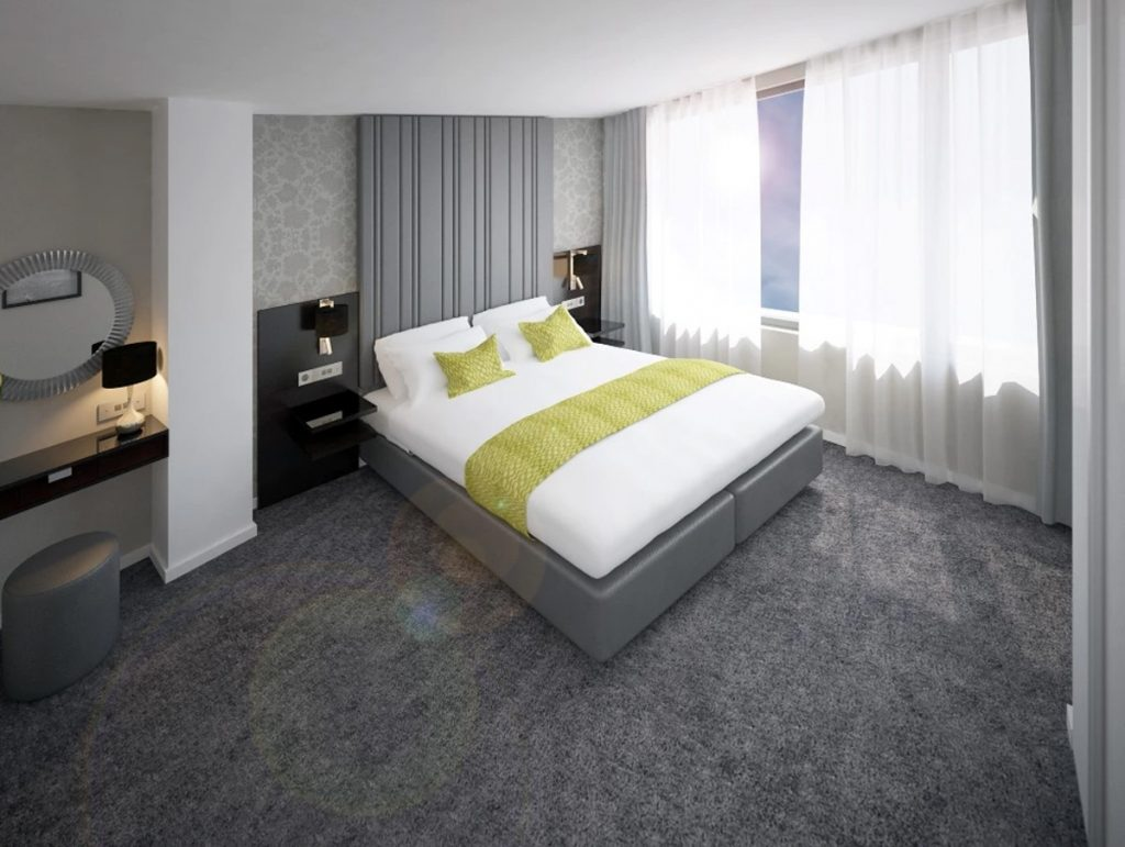 Corporate Short Stay Lets London Docklands