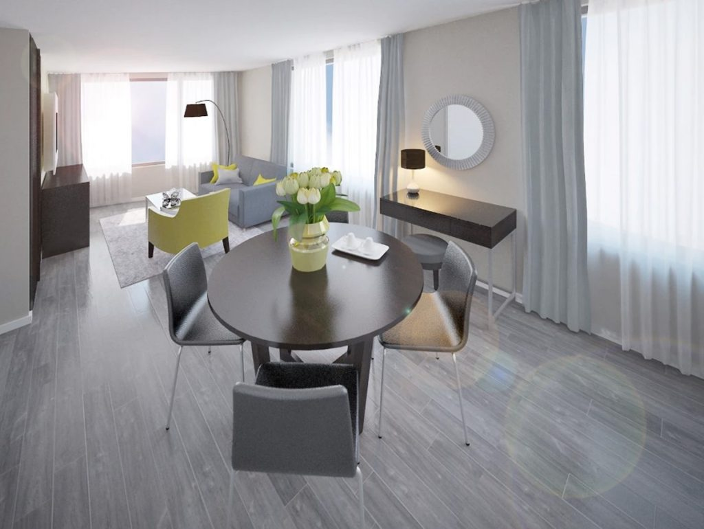 Corporate Short Stay Lets London Docklands, Business Apartment Rental near Excel
